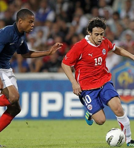 En peligro el duelo Chile-Francia: Aún no hay confirmación para la Copa Artemio Franchi