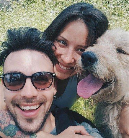 Denise Rosenthal y Camilo Zicavo anuncian estreno de canción ...