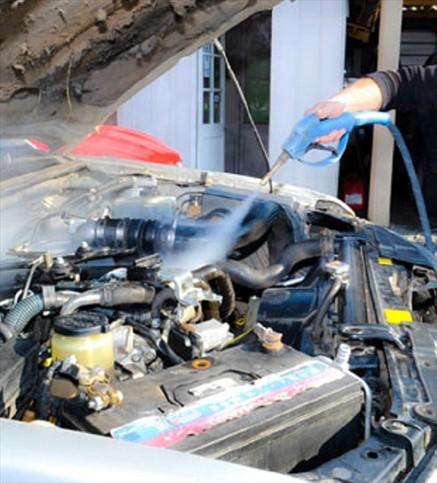 ADN Motor: ¿Es bueno lavar el motor de tu vehículo?