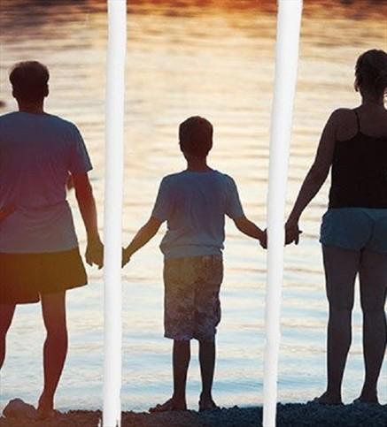 ADN Te Escucha: las complicaciones en los niños durante septiembre cuando los padres están separados