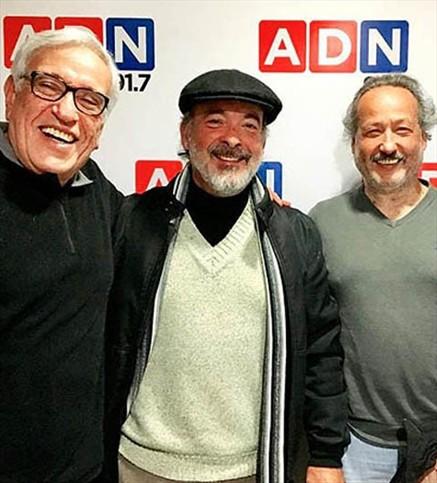 """Lecturas con historia: Eduardo Yentzen, Álvaro Godoy y """"La Bicicleta"""""""