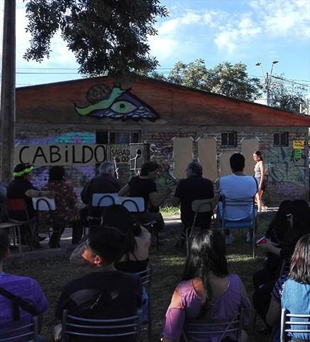 Chile en movimiento: en espera de la Consulta Ciudadana Municipal