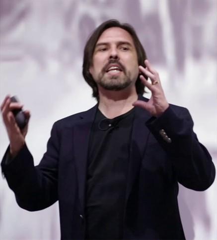"""César Hidalgo, experto en Big Data: """"Es importante ver estas técnicas no como un todo"""""""