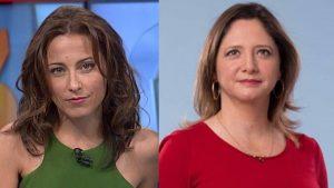 Constanza Santa María y Mónica Pérez conducirán el informativo central de Canal 13 desde este lunes 2 de marzo