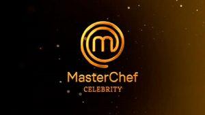 "Canal 13 anunció fecha de estreno de ""MasterChef Celebrity"""