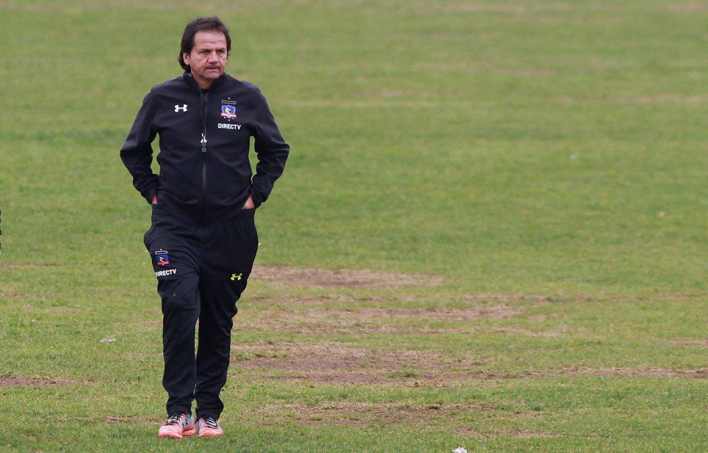 Hugo González / En junio del 2013 tuvo que tomar el fierro caliente. Ahora será la mano derecha de Gualberto Jara.