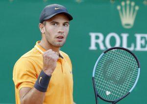 El ATP 250 de Santiago sufrió otra sensible baja: Borna Coric se borró del torneo