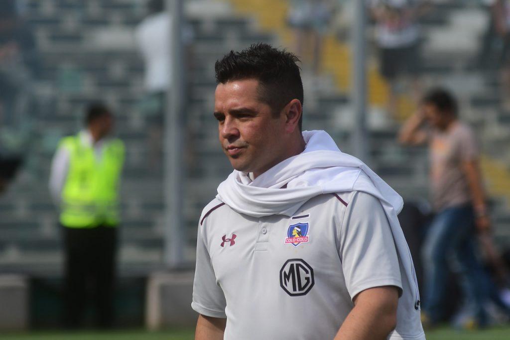 """Héctor Tapia / Campeón el 2014 con Colo Colo, """"Tito"""" se fue el 2015, para luego volver el 2018. Su última experiencia fue en el Real Garcilaso de Perú."""