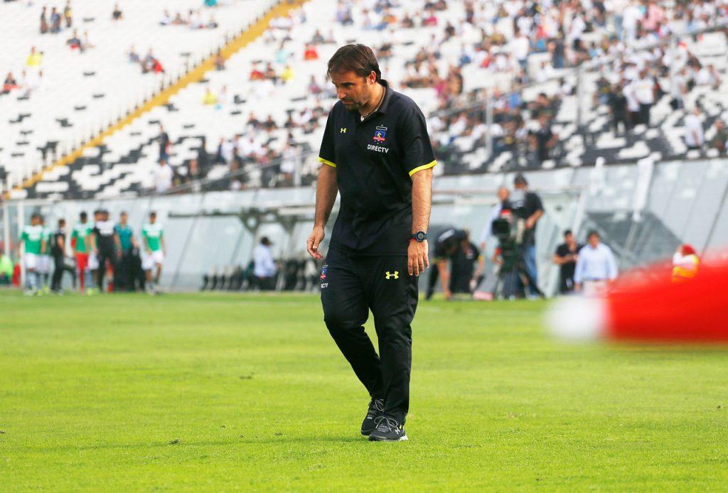 """José Luis Sierra / 13 meses duró en el cargo el """"Coto"""". El título del 2015 no bastó para que siguiera. Al Ittihad de Arabia Saudita fue su último club."""