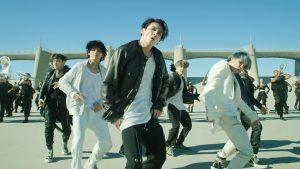 """Tendencia mundial: BTS lanzó su nuevo álbum """"Map of the Soul: 7"""" y el videoclip de la canción """"ON"""""""