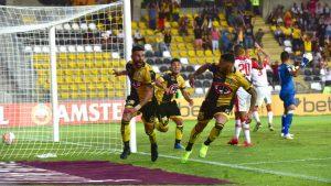 Lo que dejó la clasificación de Coquimbo Unido a la siguiente fase de Copa Sudamericana
