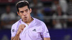Garin venció a argentino Delbonis y se metió en los cuartos de final del ATP 500 de Río de Janeiro