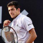 La ruta que tiene Cristian Garin para buscar el título en el ATP 500 de Río de Janeiro