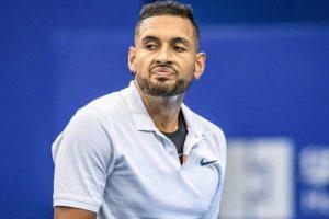 El duro ninguneo que le hizo Nick Kyrgios al ATP de Santiago