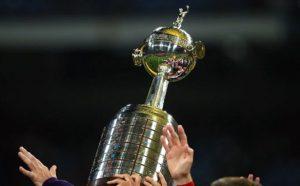Así quedaron los grupos de la Copa Libertadores tras la eliminación de Palestino