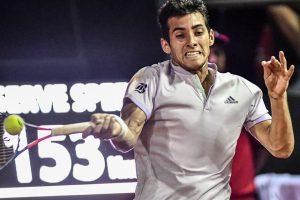 Organización del ATP de Santiago decidió postergar el debut de Garin tras su título en Río de Janeiro