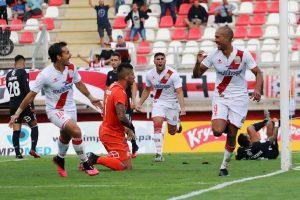 Colo Colo sumó su cuarta derrota consecutiva tras caer ante Curicó Unido como forastero