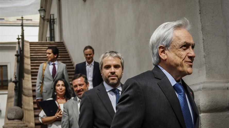 """Parlamentarios reaccionaron a los resultados de la encuesta CEP: """"No pueden ser peor"""""""