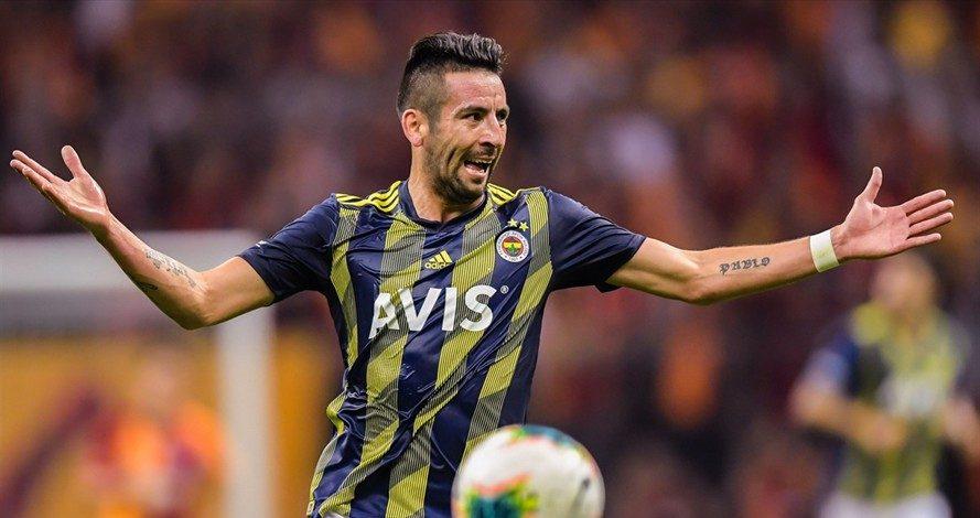 Fenerbahçe de Mauricio Isla ganó su duelo y se instaló en cuartos ...