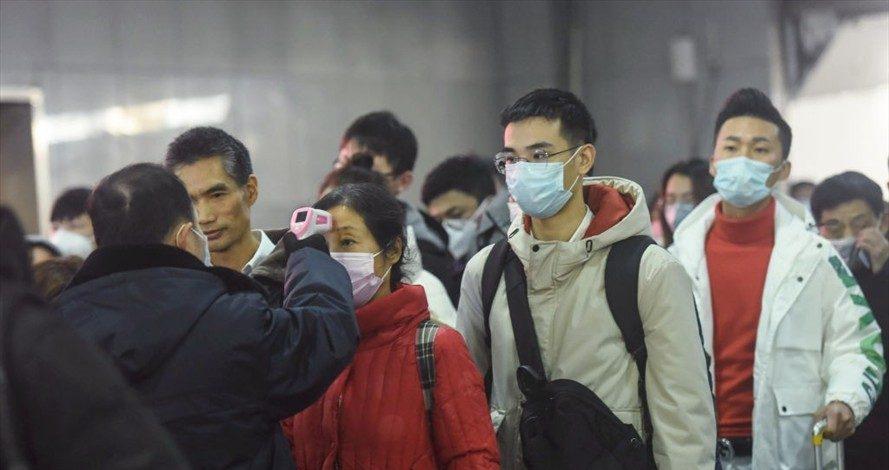 Aumentó a 41 el número de muertos por coronavirus en China