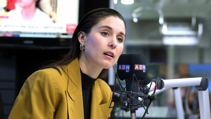 """Francisca Valenzuela se prepara para Viña 2020: """"Hay presión de que uno diga cosas, y es difícil"""""""
