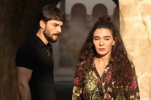 Para ponerse al día: TVN anunció capítulo de larga duración de Hercai