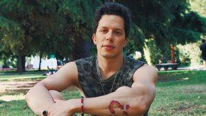Conductor que llevó a Alonso Quintero hasta clínica contó como fueron los minutos que vivió el actor tras el ataque