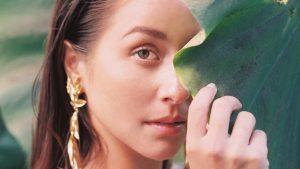 Hasta Paloma Mami la elogió: Denise Rosenthal conquistó con su look para el día 2 de Viña 2020