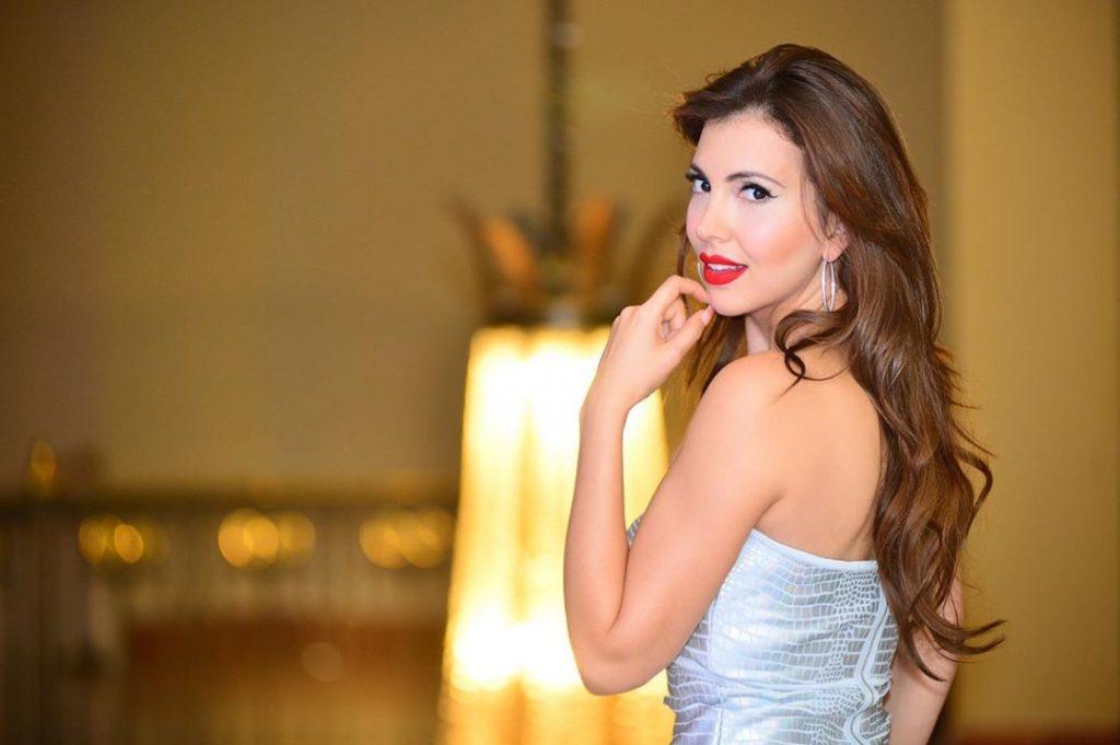 Nataly Chilet asumirá nuevo desafío para canal de televisión internacional