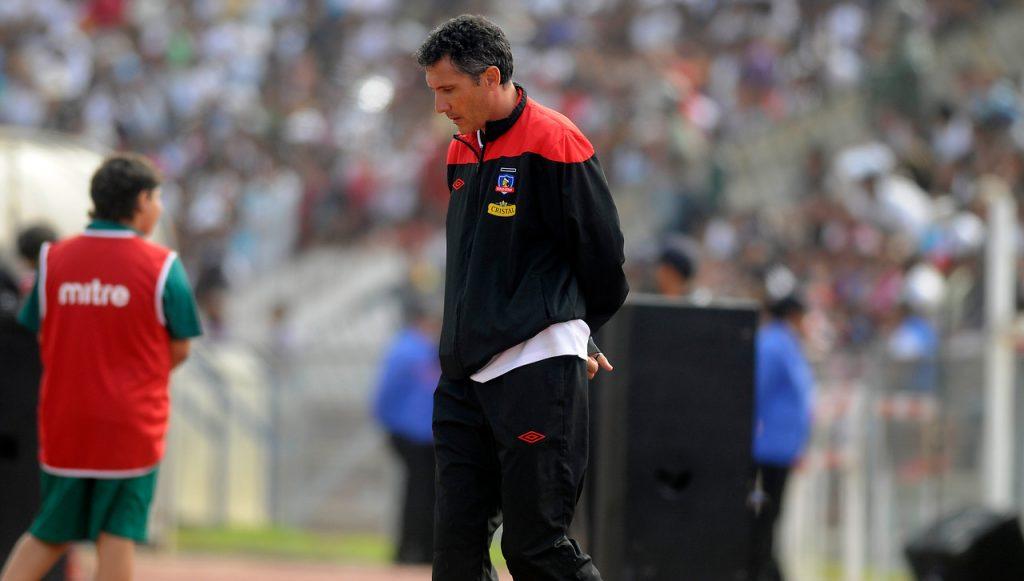 Diego Cagna / El argentino no pasó con más pena que gloria. Su último club fue Instituto Atlético Central Córdoba.