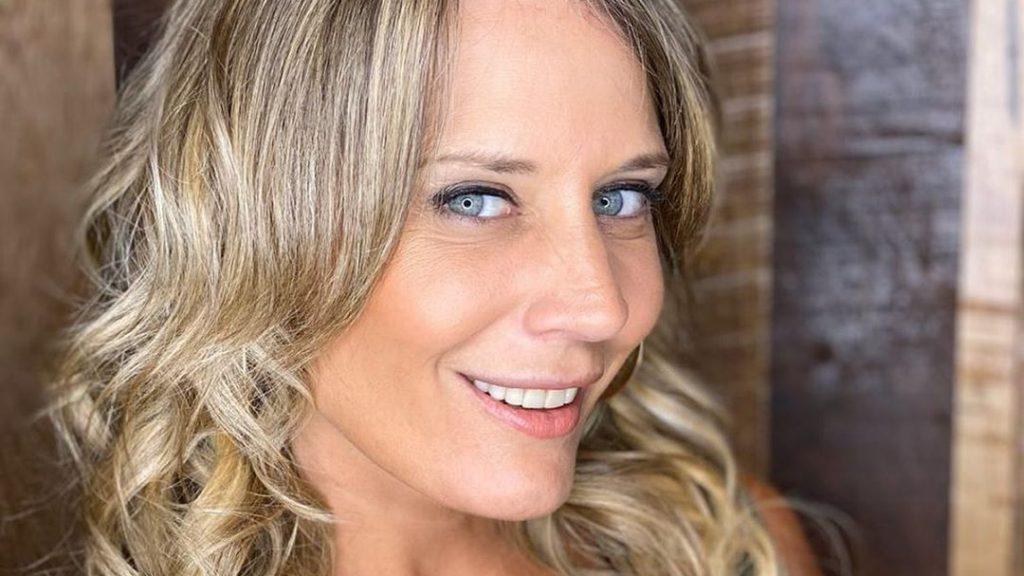 Rocío Marengo presentó en redes sociales a su pareja