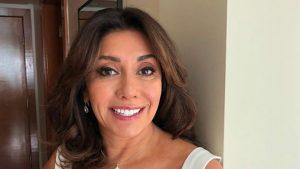 Carmen Gloria Arroyo usó joyas mapuche en look de última noche de Viña 2020