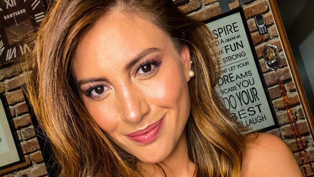 """""""Lo material se recupera, la vida no"""": Karen Bejarano publicó su testimonio tras sufrir asalto en bencinera"""