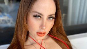Ignacia Michelson se uniría a la lista de chilenas que han posado para Playboy