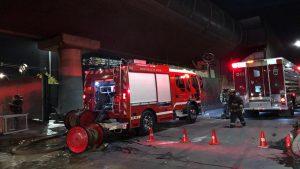 Sebastián Piñera por ataque a estación del Metro: Los delincuentes no lograron su objetivo