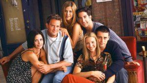 """""""Ya hemos rodado algunas partes"""": Lisa Kudrow adelantó detalles del encuentro de Friends"""