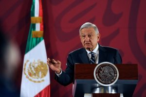 México se sumó a países que buscan a impedir que EEUU controle el BID