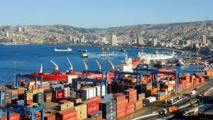 Consultora advierte que 80% de exportaciones chilenas corre riesgos por el cambio climático