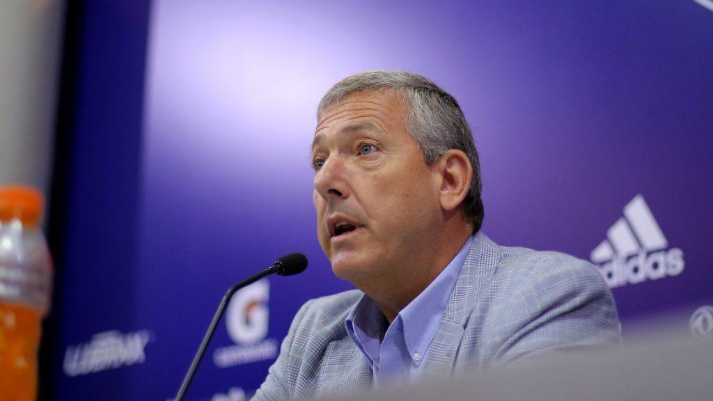 """Presidente de Azul Azul y posible regreso de Heller a la U: """"Le deben picar las manos"""""""