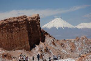 """Playas, cultura, deporte y astronomía: """"Ciudadano del mundo"""" y la diversidad de la Región de Antofagasta"""
