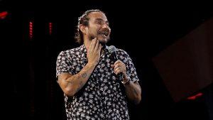 """""""Creo que va a ser una gran noche para el humor"""": Felipe Avello se refirió a rutina Pedro Ruminot en Viña 2020"""