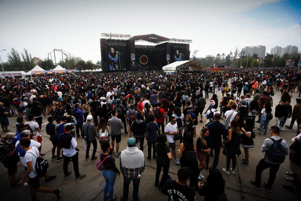 Yael Meyer, Ceaese y C-Funk se aprontan para Lollapalooza 2020 y analizan el momento actual de la música chilena