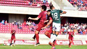 EN VIVO | Deportes La Serena vs Santiago Wanderers por la 5ta fecha del Torneo Nacional 2020