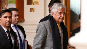 """EE.UU. dice que informe que recomendó rechazar extradición de Cardoen contiene """"errores"""""""