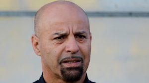 """Marco Antonio Figueroa criticó su lugar de entrenamiento: """"Esto no es una cancha, estuve a punto de poner papas"""""""