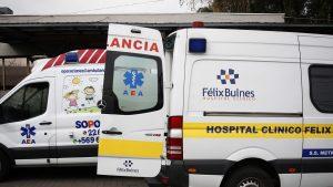 Minsal adelantará entrega de cinco hospitales por eventuales casos de Covid-19