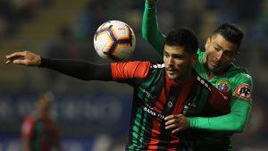 EN VIVO | Audax Italiano vs Palestino por la 5ta fecha del Torneo Nacional 2020