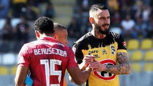 """En Coquimbo saben del partido especial para Pinilla ante la U: """"Va a ser más que especial"""""""