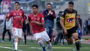 EN VIVO: Universidad de Chile recibe Coquimbo Unido por la 5ta fecha del Torneo Nacional 2020