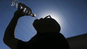 Sigue la ola de calor: revisa el pronóstico del tiempo para este miércoles en Santiago